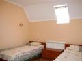 «ЭКОНОМ БЛОЧНЫЙ» 1-комнатный 2-местный
