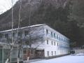 База отдыха Эльбрус