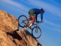 Хелибайкинг (горный велосипед)