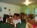 Ресторан отеля Вертикаль