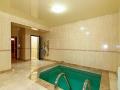 Сауна отеля «Кристалл 139»