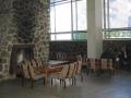 Кафетерий в холле
