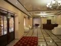 Холл в отеле