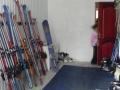 Лыжехранилище