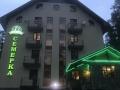 Вид на отель
