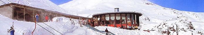 горнолыжный курорт приэльбрусье - отдых в зимней сказке